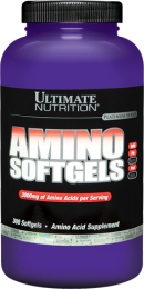 Amino Softgels