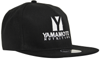 Rapper Hat Snap Five Pro Team Yamamoto