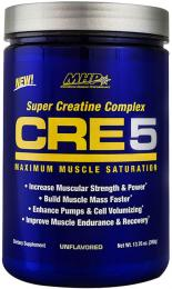 CRE5 Super Creatine Complex