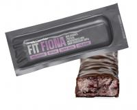 Fit Fiona Protein Bar