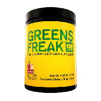 Greens Freak