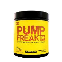 Pump Freak