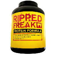 Ripped Freak Protein Formula